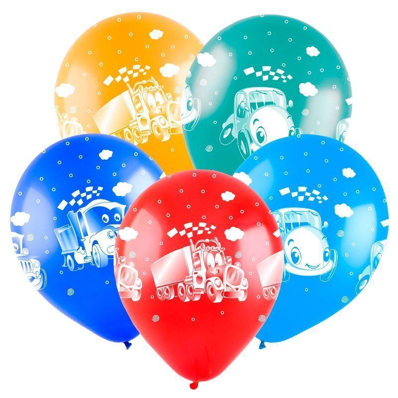 c128943a652b Воздушные шары оптом в Кемерово и Новокузнецке, товары для праздника ...